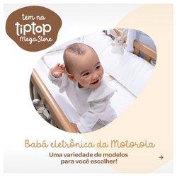 Ofertas Brinquedos, Bebês e Crianças no catálogo Tip Top em Canoas ( Publicado ontem )