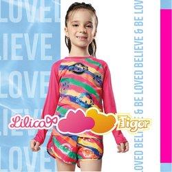 Ofertas Brinquedos, Bebês e Crianças no catálogo Lilica & Tigor em Mauá ( Mais de um mês )