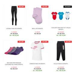 Ofertas de Nike no catálogo Magic Feet (  10 dias mais)