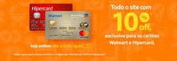 Promoção de Walmart no folheto de Itaquaquecetuba