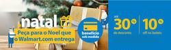 Promoção de Walmart no folheto de Sirinhaém