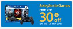 Promoção de Walmart no folheto de São Paulo