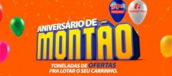 Promoção de Hiper Bompreço no folheto de Salvador