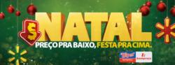 Promoção de Hiper Bompreço no folheto de Aracaju