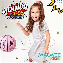 Ofertas Brinquedos, Bebês e Crianças no catálogo Malwee KIDS em Indaiatuba ( 2 dias mais )