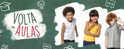Promoção de Malwee KIDS no folheto de São Paulo