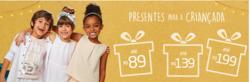 Promoção de Bebês, acessórios e brinquedos no folheto de Malwee KIDS em Salvador