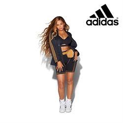 Ofertas Esporte e Fitness no catálogo Adidas em Taboão da Serra ( 8 dias mais )
