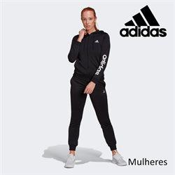 Ofertas Esporte e Fitness no catálogo Adidas em Porto Alegre ( Válido até amanhã )