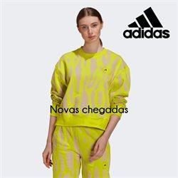 Ofertas Esporte e Fitness no catálogo Adidas em Caruaru ( 4 dias mais )