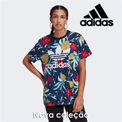 Ofertas Esporte e Fitness no catálogo Adidas em Guarulhos ( 6 dias mais )
