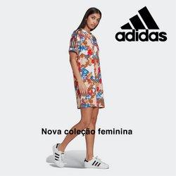 Ofertas Esporte e Fitness no catálogo Adidas em Guarulhos ( Publicado ontem )