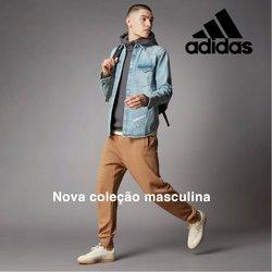 Ofertas Esporte e Fitness no catálogo Adidas em Sorocaba ( Publicado ontem )