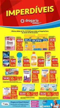 Ofertas Farmácias e Drogarias no catálogo Drogaria Extra em Itaboraí ( 5 dias mais )