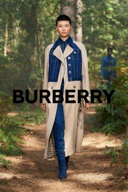 Ofertas de Burberry no catálogo Burberry (  Mais de um mês)