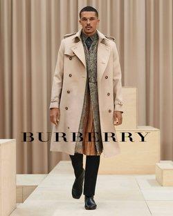 Ofertas de Burberry no catálogo Burberry (  3 dias mais)