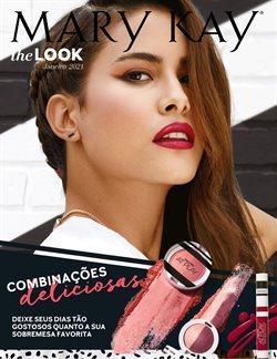 Ofertas Perfumarias e Beleza no catálogo Mary Kay em Limeira ( 8 dias mais )