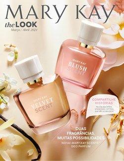 Catálogo Mary Kay ( Mais de um mês )