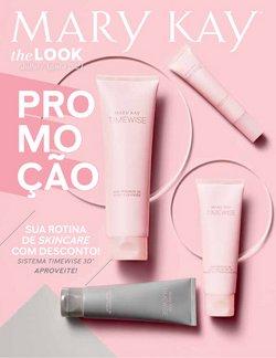 Ofertas de Perfumarias e Beleza no catálogo Mary Kay (  Mais de um mês)