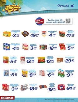 Ofertas de Max Steel em Bahamas Supermercados
