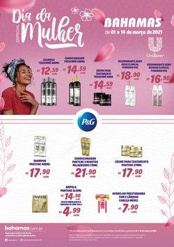 Catálogo Bahamas Supermercados ( Publicado hoje )