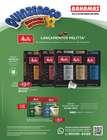 Catálogo Bahamas Supermercados em Uberaba ( 7 dias mais )
