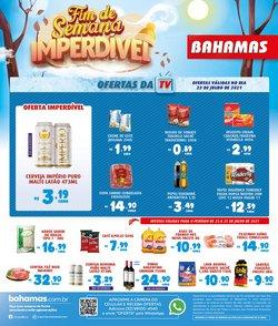 Catálogo Bahamas Supermercados (  Publicado hoje)