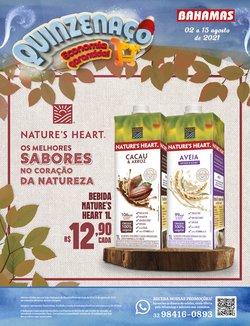 Ofertas de Bahamas Supermercados no catálogo Bahamas Supermercados (  Publicado hoje)