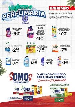 Catálogo Bahamas Supermercados (  15 dias mais)