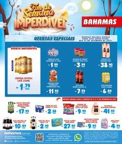 Catálogo Bahamas Supermercados (  Válido até amanhã)
