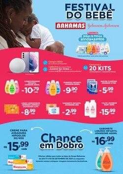 Catálogo Bahamas Supermercados (  11 dias mais)