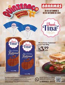 Catálogo Bahamas Supermercados (  10 dias mais)