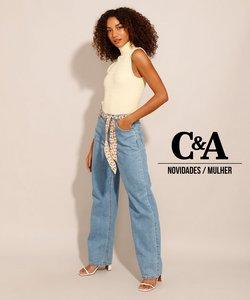 Catálogo C&A (  Vence hoje)