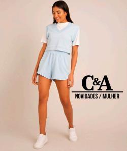 Ofertas de C&A no catálogo C&A (  Publicado hoje)