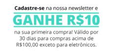 Promoção de C&A no folheto de São Vicente