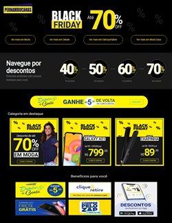 Catálogo Pernambucanas em Guarulhos ( Vencido )