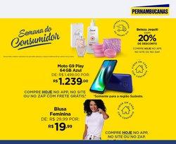 Catálogo Pernambucanas ( Vencido )
