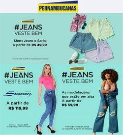 Catálogo Pernambucanas (  2 dias mais)