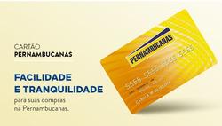 Promoção de Pernambucanas no folheto de Avaré