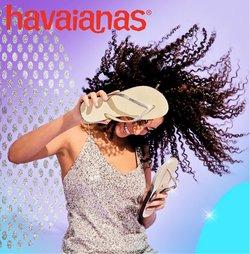 Catálogo Havaianas (  7 dias mais)