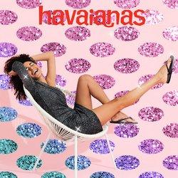 Ofertas de Havaianas no catálogo Havaianas (  25 dias mais)