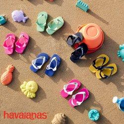 Ofertas de Havaianas no catálogo Havaianas (  14 dias mais)