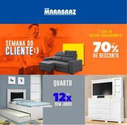 Catálogo Marabraz (  Válido até amanhã)