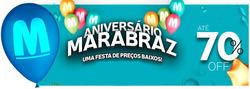 Promoção de Marabraz no folheto de Osasco
