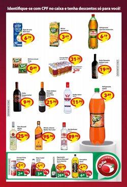 Ofertas de Gin em D'avó Supermercado
