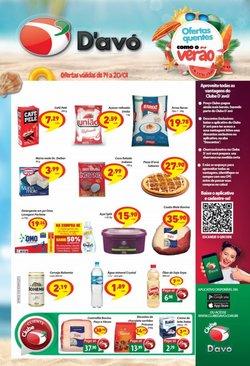 Catálogo D'avó Supermercado ( Válido até amanhã )