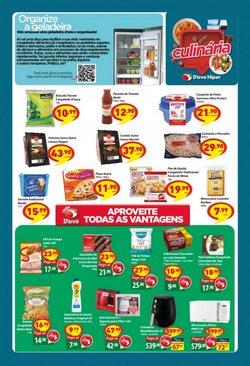 Ofertas de Philco no catálogo D'avó Supermercado (  7 dias mais)