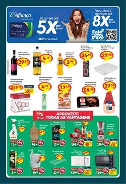 Ofertas de Sadia no catálogo D'avó Supermercado (  4 dias mais)