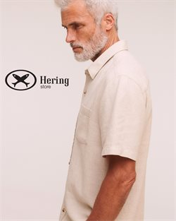 Catálogo Hering em Salvador ( Vencido )
