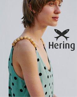 Catálogo Hering ( Mais de um mês )